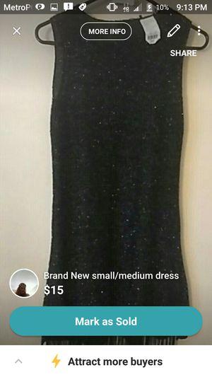 Black classy dress for Sale in Palm Bay, FL