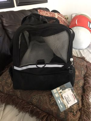 Paws & Pals pet carrier 🐾 for Sale in Anaheim, CA