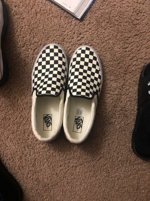 Vans for Sale in Lakewood, WA