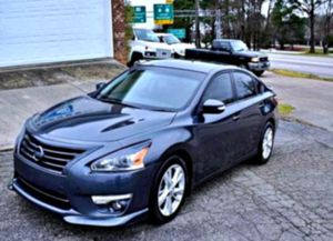 By-Folding Rear Seats Altima 2O13_ for Sale in Charlottesville, VA