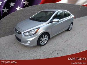 2013 Hyundai Accent for Sale in Addison, IL
