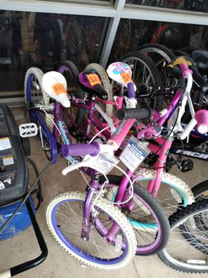 Kids bikes for Sale in Irving, TX