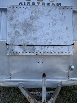 1969 Airstream Land Yacht for Sale in Tavares,  FL