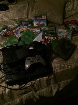 Xbox One 20 games for Sale in Glenmora, LA