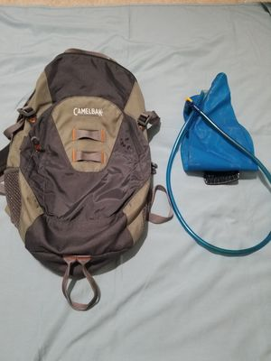 Camelbak backpack w/ hydration bag. Good condition. for Sale in Houston, TX