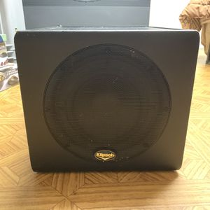 Klipsch GMX A-2.1 Subwoofer for Sale in Merrick, NY