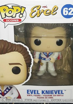 Funko Pop - Evel Knievel for Sale in Fort Washington,  MD