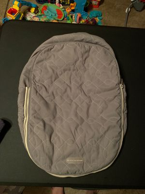 JJ Cole car seat cover for Sale in Miamisburg, OH