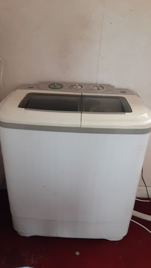 Mini washer for a camper for Sale in Columbus, GA