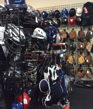 New & Used Baseball Gear for Sale in Bellevue, WA