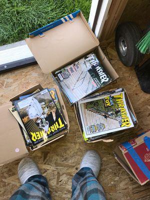 Thrasher Magazine's 2018-2020 for Sale in Benton City, WA
