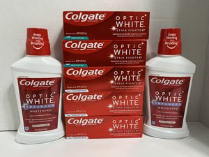Colgate optic white bundle for Sale in Orlando, FL