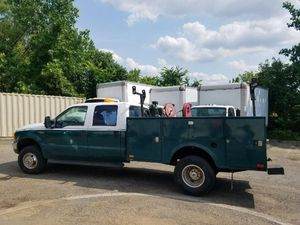 Ford F-350 service truck for Sale in College Park, MD