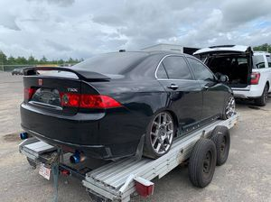 2006 Acura tsx parts for Sale in Springfield, MA