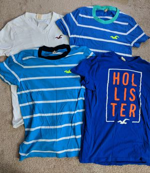 Lots of Hollister clothes for Sale in Gainesville, VA