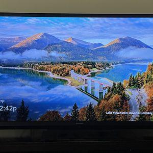 60-inch Sharp Flatscreen TV for Sale in Irvine, CA