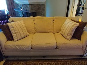 The comfiest couch you will ever sit on for Sale in Laguna Beach, CA