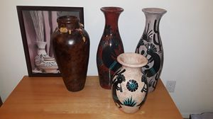 Southwest Native American Themed Collection for Sale in Laveen Village, AZ