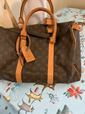 Louis Vuitton bag for Sale in Woonsocket, RI