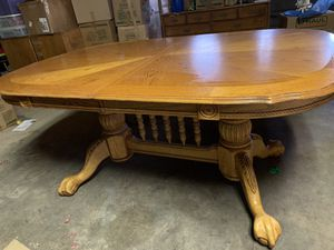 Dinner table for Sale in Payson, AZ