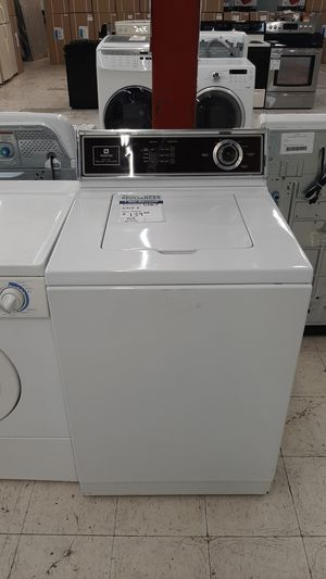 Refurbished 80's Maytag washing machine for Sale in Westminster, CO