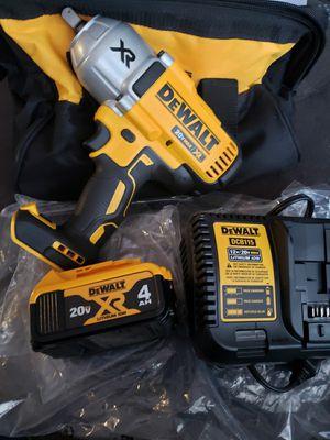 DEWALT 20 V MAX for Sale in Salt Lake City, UT