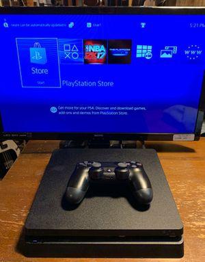 Sony ps4 slim for Sale in Maljamar, NM