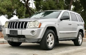 2008 Jeep Grand Cherokee Diesel for Sale in Tracy, CA