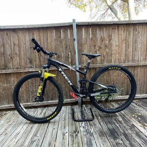 2016 Trek Top Fuel 8 Medium Frame for Sale in Richardson, TX