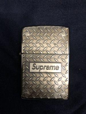 Supreme Zippo Lighter for Sale in Tucson, AZ