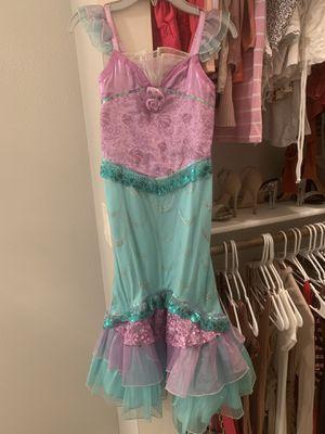 Princess Ariel Dress / Princess Belle Dress /Moana Costume for Sale in Phoenix, AZ