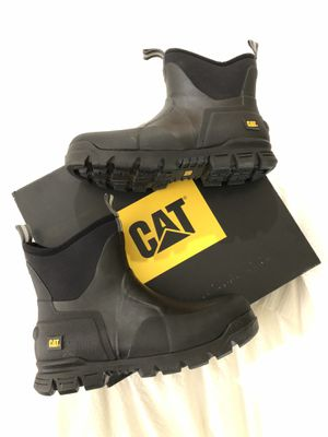 CAT Work Boots Brand New for Sale in Seattle, WA