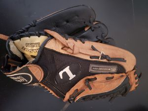 Baseball gloves for Sale in Galloway, OH