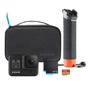 GoPro Hero 8 Bundle (VERY NEW) for Sale in Daly City, CA