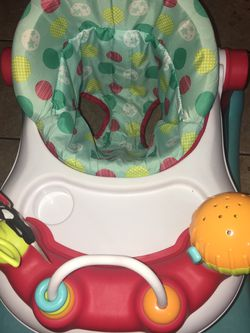 Baby trend baby walker for Sale in Lehigh Acres,  FL