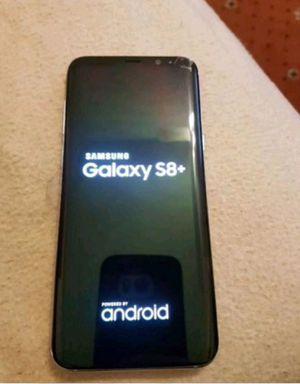 Samsung Galaxy S8+ for Sale in Orlando, FL