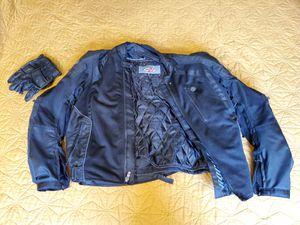 Joe Rocket Motorcycle Jacket for Sale in Warren, MI