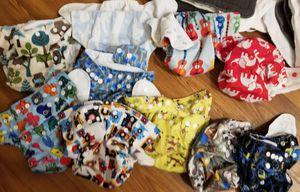Cloth diaper Lot for Sale in Wheat Ridge, CO