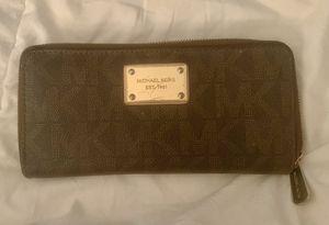 Michael Kors wallet for Sale in Coral Springs, FL
