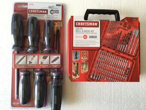 Craftsman Bundle XII for Sale in La Mirada, CA