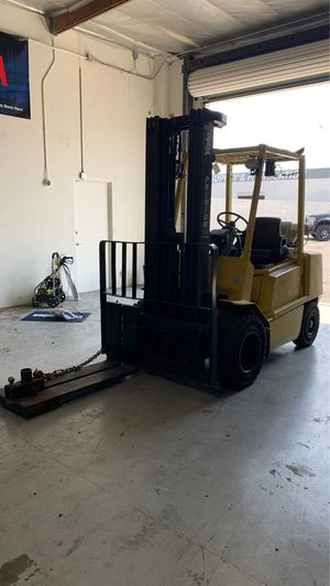 Yale 6000 lb forklift for Sale in Santa Ana, CA