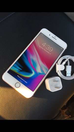 iPhone 7 Plus,256 GB, excellent condition factory unlocked for Sale in Springfield, VA