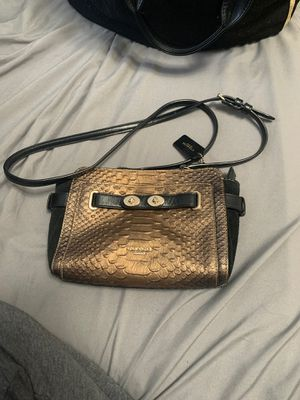 Coach purse for Sale in Johnstown, OH