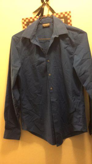 Men's dress shirt for Sale in Lansing, MI