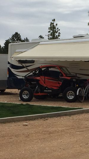 2014 Polaris RZR XP 1000 for Sale in Norco, CA