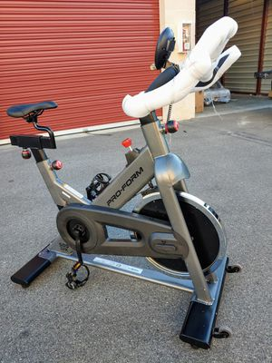 NEW ⭐FREE DELIVERY ProForm SPX 505 Spin Bike FREE DELIVERY for Sale in Las Vegas, NV