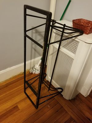 55 gal low tank stand for Sale in Boston, MA