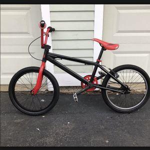 🔥RaRe 2011 SE Ripper 20 inch racing BMX Bike black red pk OG Flyer grips donuts flyer big 24 26 for Sale in Hampton Falls, NH