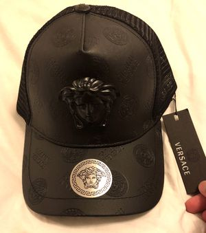 Unisex Medusa Strap-back Cap ! New W/ Tags ! No trades . for Sale in Aspen Hill, MD