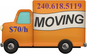 MOVERS - (Real Estate) (Bed) (Bath) (House) (Condo) (Townhouse) (Multi-family) (Land) (Garage) (Pool) (Green Home) (Waterfront) (View) (Basement) for Sale in Rockville, MD